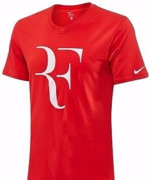 Playera Nike De Coleccion De La Fundacion Rf (r)