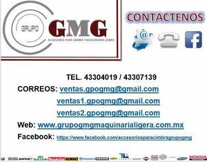 VENTA DE MOÑOS PARA CIMBRA EN AZCAPOTZALCO