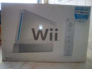 CONSOLA NINTENDO Wii sport