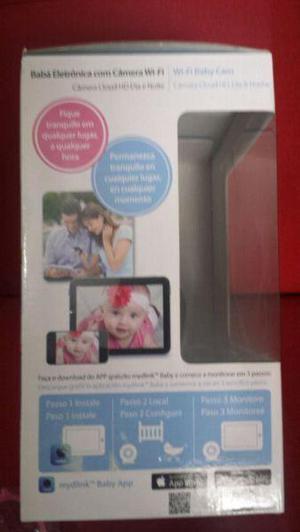 Camara IP wifi para vigilancia de hogar o negocio