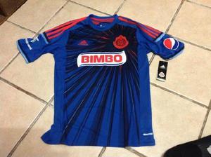 Camiseta Chivas original nueva