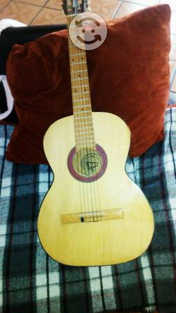 Guitarra Jom, paracho, Mich