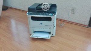 Impresora Multifuncional Laser color