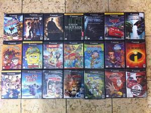 Juegos para Gamecube originales!!!
