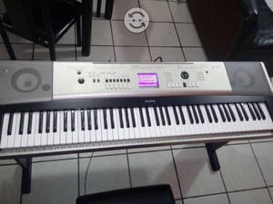 Piano digital yamaha dgx 630 ypg 635 posot class for Yamaha dgx 630 ypg 635