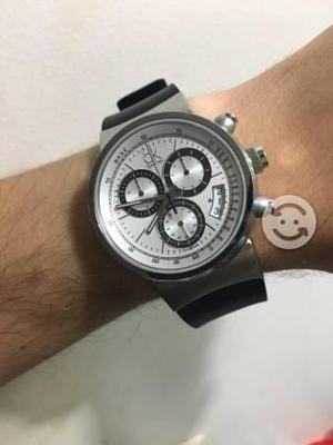 Reloj Calvin Klein Original Suizo Safiro