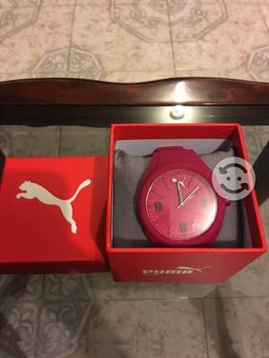 Reloj puma nuevo