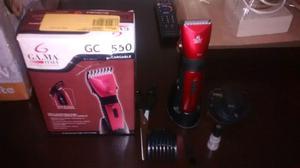 Remato máquina de cortar pelo como nueva $379