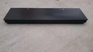 Repisa elegante 60cm x 20cm usada excelentes condiciones