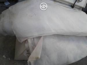 Rollo de tela pellon para bordado tlalpan posot class - Tela para mosquitera ...