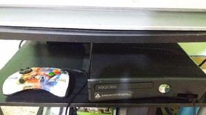 Xbox 360 con kinect y juegos¡¡