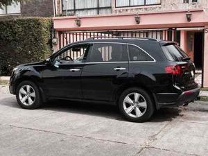 Acura MDX 5p aut