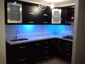 Cocinas integrales finas y modernas en Guadalajara