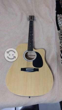 Guitarra tipo texana