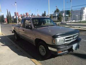 Mazda Pick-Up camioneta Mazda Pick Up 96 Cabina y Media Toda