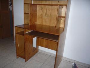 Mueble de escritorio dise os arquitect nicos for Mueble para escritorio