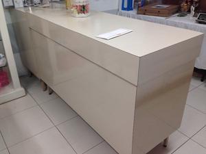 mueble de madera mostrador panader a cafeter a posot class