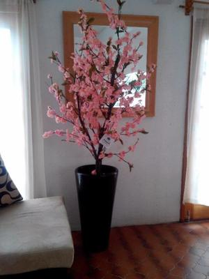 ARBOL ARTIFICIAL FLOR DE CEREZO