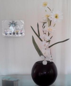 Arreglo floral lilys
