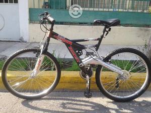 Bicicleta de montaña r 26 de 21 vel.profesional