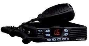 Radio Movil Digital Kenwood Nx-