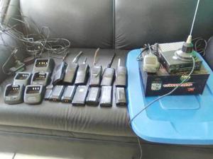 Radios De Comunicación Venta O Cambio