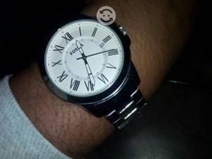 Remsto nuevo reloj fossil en caja