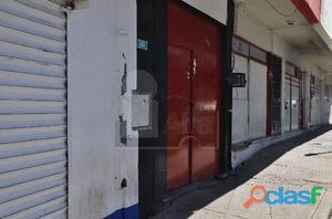 Renta Local comercial Zona Centro