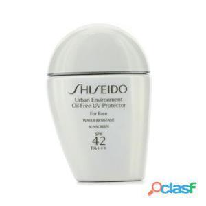 Shiseido Urban Environment Protector Libre de Aceites SPF42