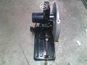 Sierra cortadora mastercraft