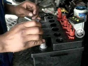 Traspaso Reparadora de Acumuladores automotrices