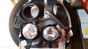 kit de faros de niebla chevrolet spark usados