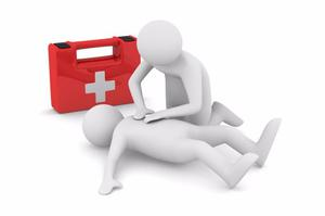 Cursos de Primeros Auxilios y RCP