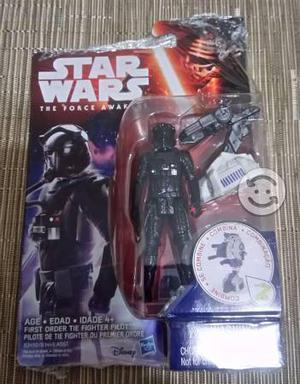 Figura Star Wars First Order Tie Fighter Pilot