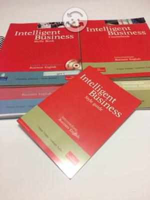 Intelligent Business Pearson
