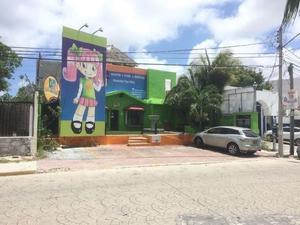 Local Comercial En Venta Av Nader Ideal Para Restaurante /