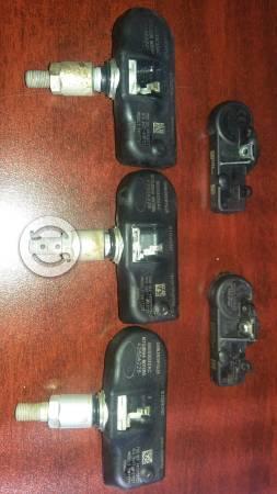 Sensores de presion de aire