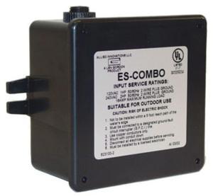 Switch Neumatico Len Gordon Es-combo Max 4.5mts