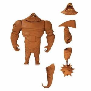 Clayface Deluxe Batman The Animated Series Dc Collectibles