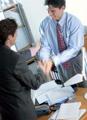 Cómo hacer una entrevista de trabajo exitosa y diseñar un