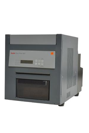 Impresora Kodak Photo Printer