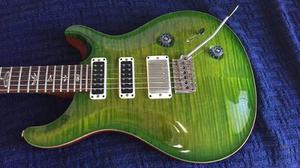 Prs Studio Eriza Verde Gibson Fender Ibanez Jackson Esp