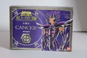 Saint Seiya Cancer Sapuri Bandai Hk