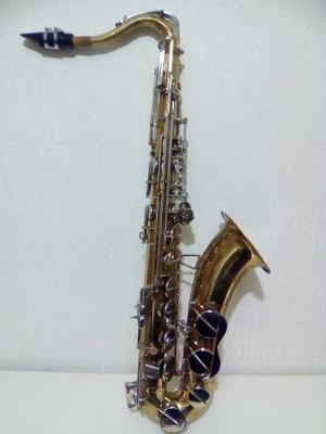 Saxofon Tenor Amati Kraslice Classic Super Envio Gratis
