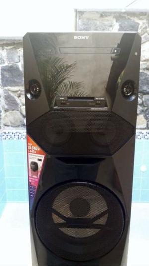 Sistema de audio MHC-V5
