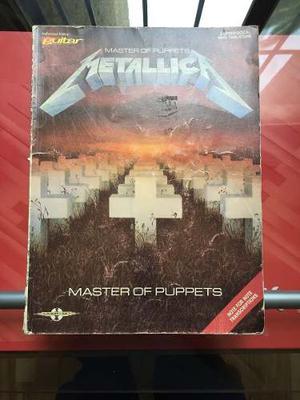 Tablatura De Metallica Para Guitarra