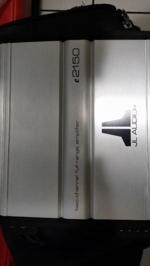 Vendo Amplificador JL Audio