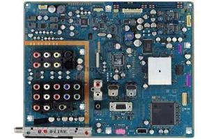 A-a Bm Board Tarjeta Main De Kdl-32m Kdl-32l130