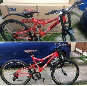 Bicicleta de montaña rodada 26 nueva