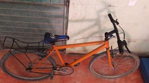Bicicleta usada buenas condiciones Rin 25